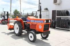 Hinomoto. Мини трактор E152S, 16 л.с., В рассрочку