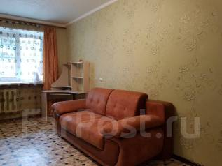 1-комнатная, улица Пушкина 70. Центральный, 30кв.м.