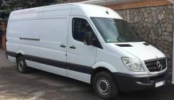 Mercedes-Benz Sprinter 316 CDI. Продам автобус грузовой фургон, 2 места