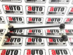 Стойка стабилизатора. Toyota: Mirai, Mark X Zio, Avensis, Corolla, Estima, Vanguard, Tarago, Vellfire, Corolla Rumion, Alphard, Prius a, Mark X, RAV4...