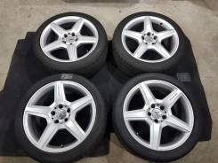 """Mercedes. 8.5/9.0x18"""", 5x112.00, ET38/39, ЦО 66,6мм."""