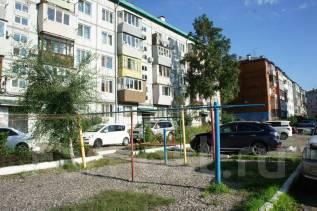 2-комнатная, улица Тургенева 37. ЖД вокзала, агентство, 47кв.м. Дом снаружи