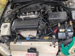Рамка радиатора. Toyota Corolla Levin, AE111 Toyota Sprinter Trueno, AE111 Двигатели: 4AGE, 4AGEU