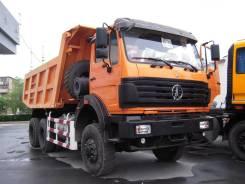 Beifang Benchi. Автомобиль грузовой самосвал , ND 3253B38