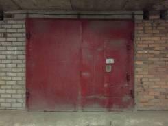 Гаражи капитальные. улица Адмирала Кузнецова 92а, р-н 64, 71 микрорайоны, 29кв.м., электричество. Вид снаружи