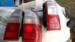 Стоп-сигнал. Toyota Hilux Surf, KDN185, KDN185W