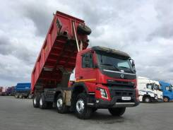 Volvo. Cамосвал FMX 2017 (ID 297911), 12 800куб. см., 31 586кг., 8x4