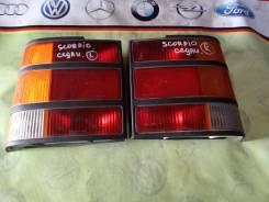 Стоп-сигнал. Ford Scorpio