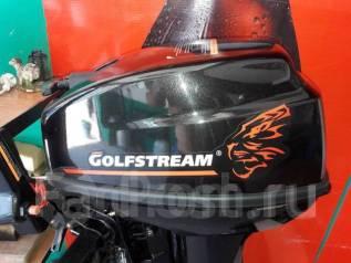Golfstream. 9,90л.с., 2-тактный, бензиновый, нога S (381 мм), 2017 год год