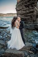 Свадебный фотограф для Вашего торжества=)