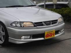 Обвес кузова аэродинамический. Toyota Carina, AT210, AT211, AT212, CT210, CT211, CT215, CT216, ST215 Двигатели: 2CT, 3CTE, 3SFE, 4AGE, 4AGELU, 4AGEU...