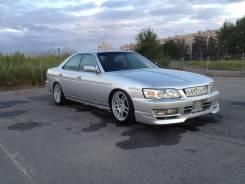 Nissan Laurel. механика, задний, 2.5 (280л.с.), бензин, 100 000тыс. км