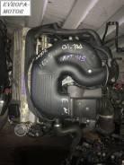 Двигатель М43В19 объем 1,9 бензин Bmw e46