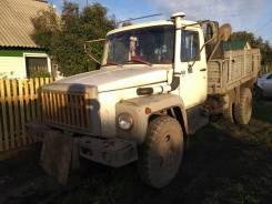 ГАЗ 4509. Продается грузовик ГАЗ, 4 250куб. см., 5 000кг., 6x4