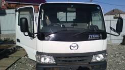 Mazda Titan. Продам мазда титан 2000, 1 500кг., 4x2