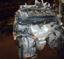 Двигатель Nissan QG15DE в сборе! Без пробега по РФ! Механический!