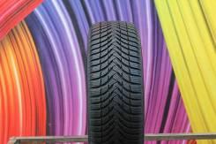 Michelin Alpin 4. зимние, 2013 год, б/у, износ 20%