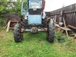 ЛТЗ Т-40АМ. Продам трактор Т-40 АМ