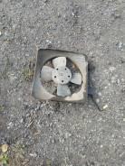 Вентилятор охлаждения радиатора. Лада 2112, 2112 Двигатели: BAZ11183, BAZ21102, BAZ21120, BAZ21124, BAZ21128