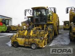 Ropa. Комбайн свеклоуборочный Euro Tiger