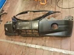 Бампер. SsangYong Actyon Sports, QJ Двигатели: D20DT, D20DTR, G23D