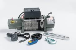 Лебедка. Subaru Sambar Electric