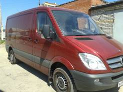 Mercedes-Benz Sprinter. Мерседес бенс спринтер 316, 1 800 куб. см., 1 500 кг.
