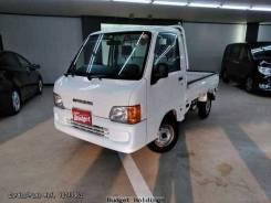 Subaru Sambar Truck. Subaru Sambar Бортовой Грузовик, 660куб. см., 500кг., 4x4. Под заказ