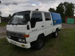 Toyota. duna, 2 400куб. см., 4x2