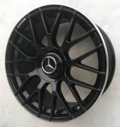 "Mercedes. 8.5/9.5x18"", 5x112.00, ET35/35, ЦО 66,6мм. Под заказ"