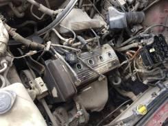 Двигатели 4AFE Toyota