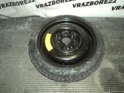 Запасное колесо Nissan Bluebird Sylphy
