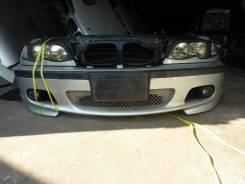 Ноускат. BMW 3-Series, E46, E46/2, E46/2C, E46/3, E46/4, E46/5 BMW 3-Series Gran Turismo Двигатель N46B20