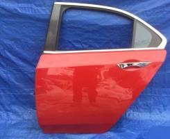 Задняя левая дверь для Хонда Аккорд 8