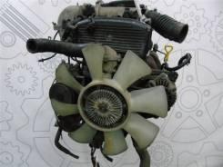 Двигатель (ДВС на разборку) KIA Sportage 1994-2004