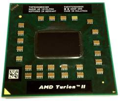 AMD Turion II