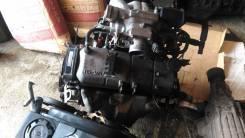Двигатель по запчастям Mazda B3