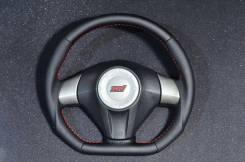 Руль. Subaru: Impreza WRX, Impreza XV, Forester, Impreza WRX STI, Impreza