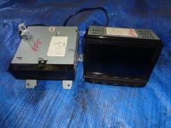 Блок управления навигацией. Subaru Legacy, BLE, BPE