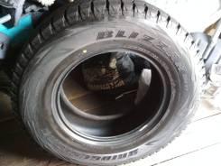 Bridgestone Blizzak DM-V1. Зимние, без шипов, 2015 год, 5%, 4 шт