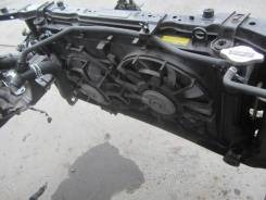 Радиатор охлаждения двигателя. Toyota: Premio, Allion, Wish, Corolla Axio, Corolla Двигатели: 1NZFE, 2ZRFAE, 2ZRFE, 3ZRFAE, 1ZZFE, 2NZFE, 1ZRFE, 3ZZFE