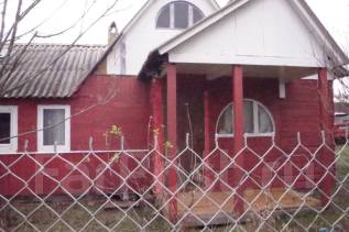 Продается дом с участком в Новонежино. р-н Новонежино, площадь дома 33кв.м., скважина, отопление твердотопливное, от частного лица (собственник). Ин...