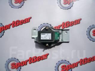 Датчик курсовой устойчивости. Subaru Forester, SG5 Subaru Impreza, GDB Двигатель EJ207