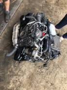Двигатель в сборе. Subaru Legacy, BP5, BP, BL Двигатель EJ20