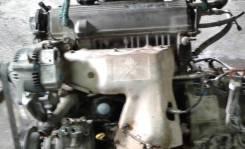Двигатель Toyota 3S-FE SV43