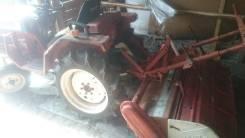 Yanmar. Продаётся мини трактор, 16 л.с.