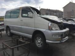 Toyota Hiace Regius. RCH470026939, 3RZ