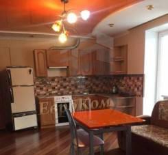 3-комнатная, улица Калиновая 63. Сахарный ключ, агентство, 120,0кв.м. Кухня