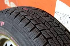 """Комплект колёс 155/80 R13. x13"""" 4x100.00 ЦО 54,1мм."""