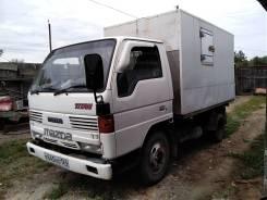 Mazda Titan. Продам грузовик, 3 500куб. см., 2 800кг., 4x2